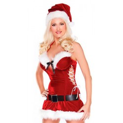 Sexy Girl - Sexy Miss Santa