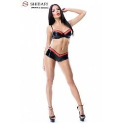 Demoniq - Shibari - Sakura undertøyssett