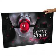 Kinky - Adventskalender 2019 - Silent night - FORHÅNDSBESTILLING