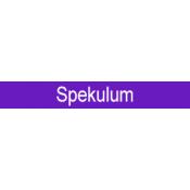 Spekulum