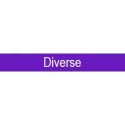Diverse Tilbehør