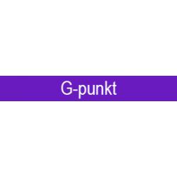 G-punkt Vibratorer