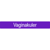 Vaginakuler