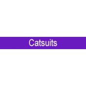 Catsuiter