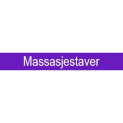 Massasjestaver