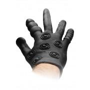 Fist it - Fisting hanske i silikon