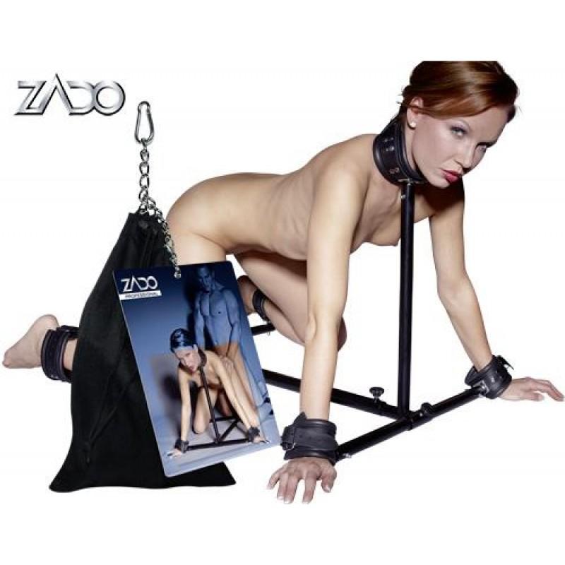 sexy dameundertøy bondage set