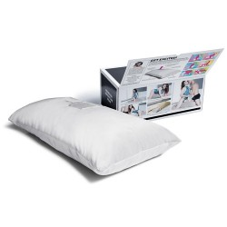 Liberator pute - Humphrey Pillow Grey
