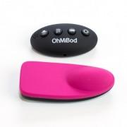 OhMiBod Club Vibe 3.0 - Trusevibrator