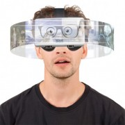 SphereSpecs - VR Briller 3D-360