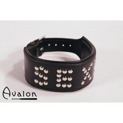 Avalon - Collar Sexy - Sort