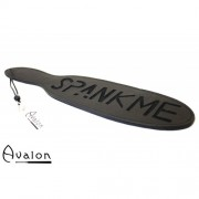 Avalon - Paddle Spank Me - Sort