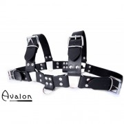 Avalon - BLAZON - Harness sort
