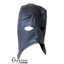 Avalon - Bøddelmaske i lær