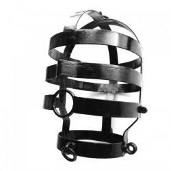 BQS - Hodebur med umbrakolås sort