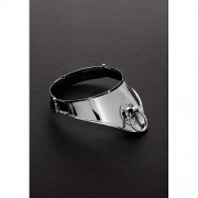 """Cleopatra collar med lås og O-ring (13,5"""")"""