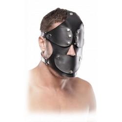 FF Extreme - Gag Blinder Mask