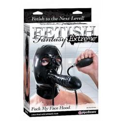 FF Extreme - Fuck My Face Maske