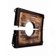 Lodbrock - Serving Plate/Tjenesteplate - Neck Restraint Set -