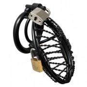 Rimba - Chastity Device - Kuklås i metall