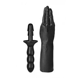 Doc Johnson - The Hand - Med Vac-U-Lock håndtak