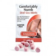 Comfortably Numb mints - kanel