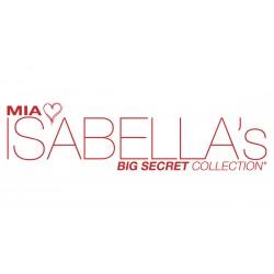 Mia Isabella's Big Secret Collection