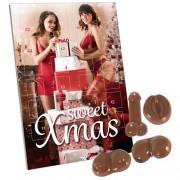 Sweet Xmas Adventkalender