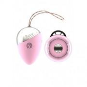 Retro - Isley vibrerende egg rosa