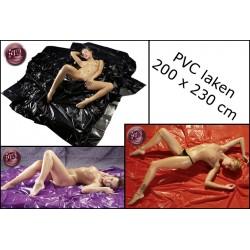 PVC Laken 200 x 230 cm