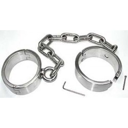 BQS - Ellipse Heavy Leg Irons