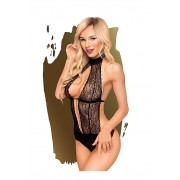 Penthouse - Perfect love - Playsuit med høy hals