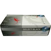 Biomed Blacks Latex Gloves - hansker