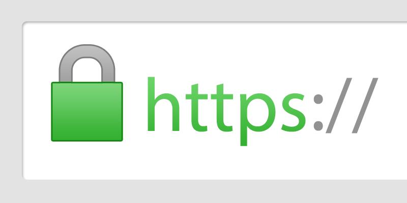 kjøp trygt med ssl
